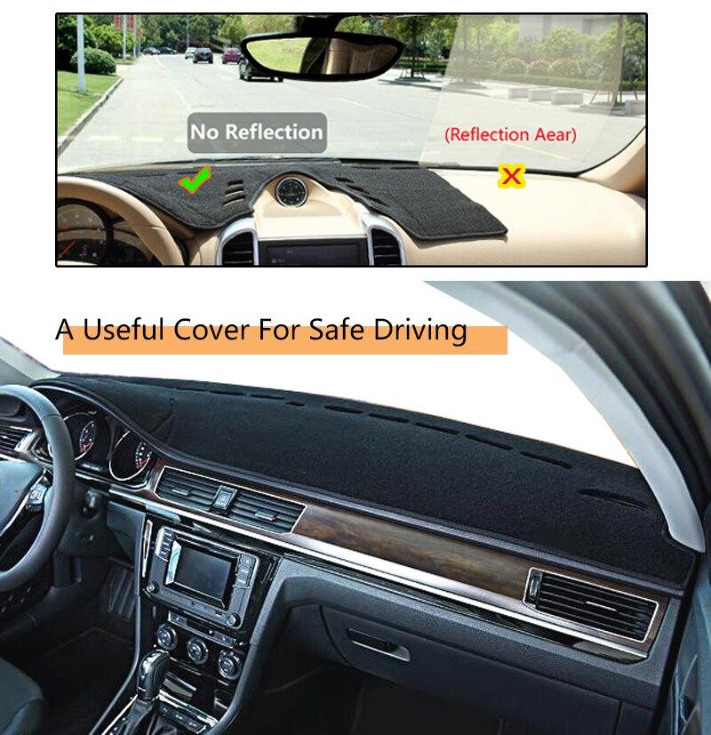 US Truck Dash Mat Dashboard Sun Visor For 1994-1997 Dodge Ram 1500 2500 3500 New