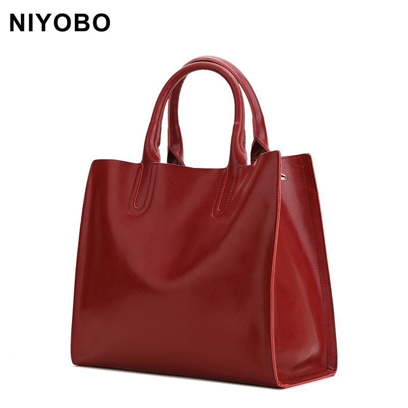 100% genuine leather women bag fashion brand designer handbags high quality shoulder bag women messenger bags tote PT1020 designer brand genuine leather women tote bag fashion women leather handbags messenger shoulder bags for women hb 131