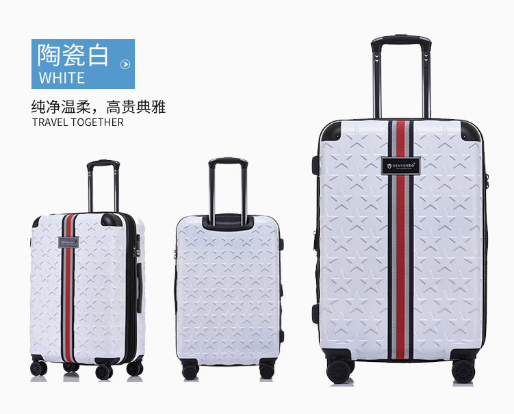 CARRYLOVE Perfect business luggage 20/24/28 sizeHigh quality fashion PC Rolling Luggage Spinner brand Travel SuitcaseCARRYLOVE Perfect business luggage 20/24/28 sizeHigh quality fashion PC Rolling Luggage Spinner brand Travel Suitcase