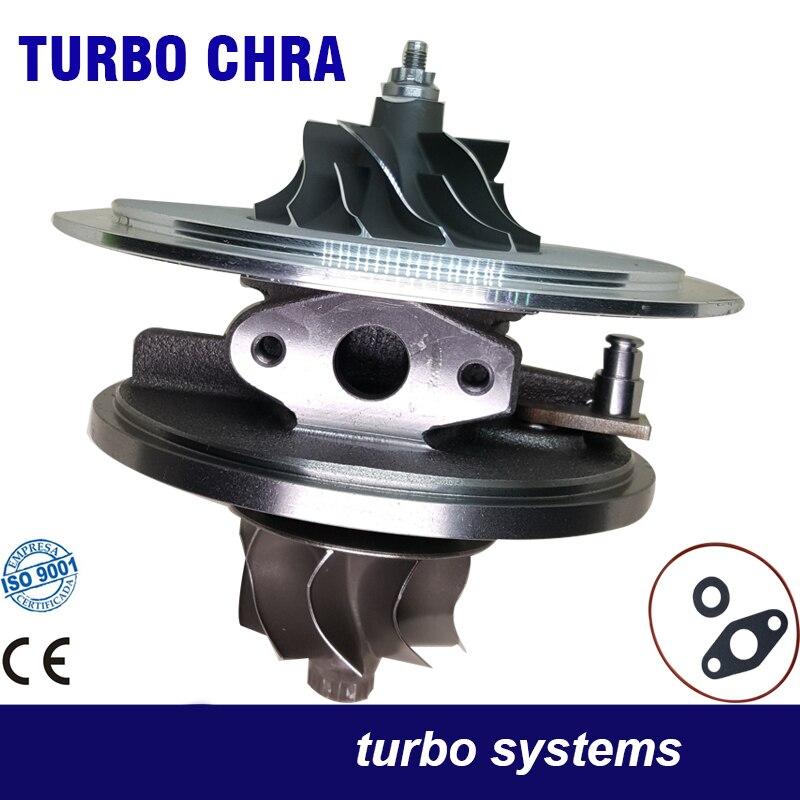 GT2360V Turbo Cartridge 726372 5001865225 14411-DC001 726372-5013S Core Chra For Renault Mascott 3.0L 2003- ZD30CTi 156hp