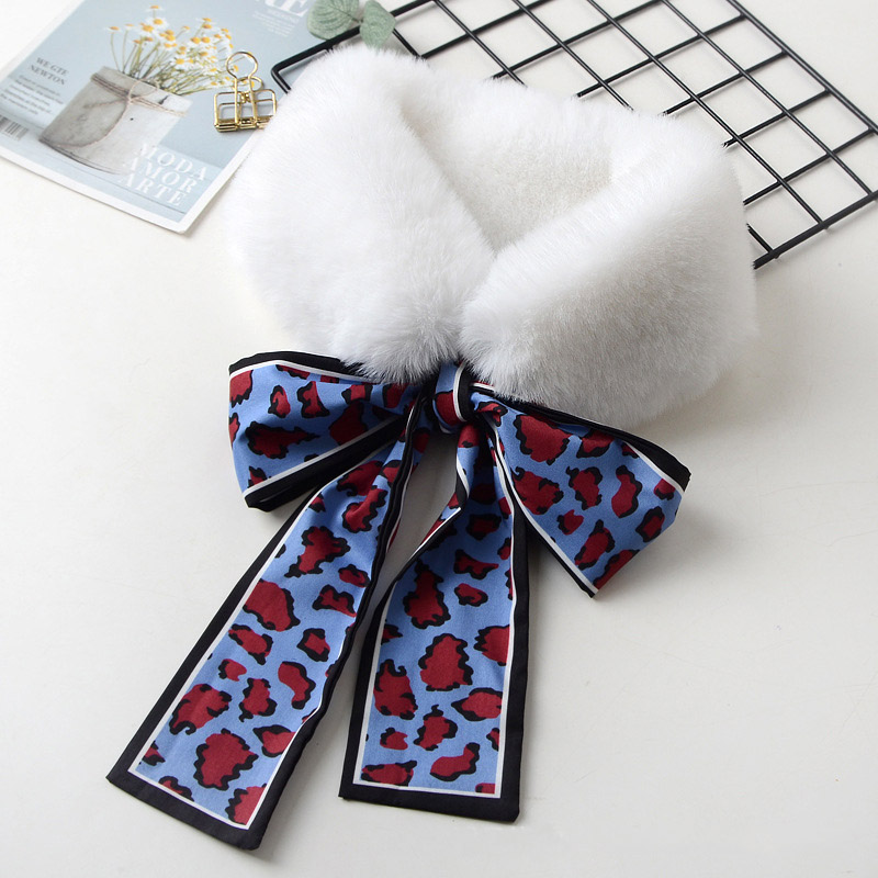fake fur scarf (2)