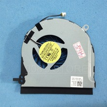 New Laptop CPU Cooling Cooler Fan Fit For DELL XPS 15Z L511Z Radiator By FORCECON DFS531005MC0T DP/N 0PC5GP DC 5V 0.5A 3 Wires
