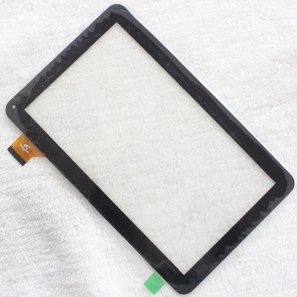 PB101A2595 touchscreen 10.1 -inch external screen handwriting screen external screen 257mm*160mm Generic coding