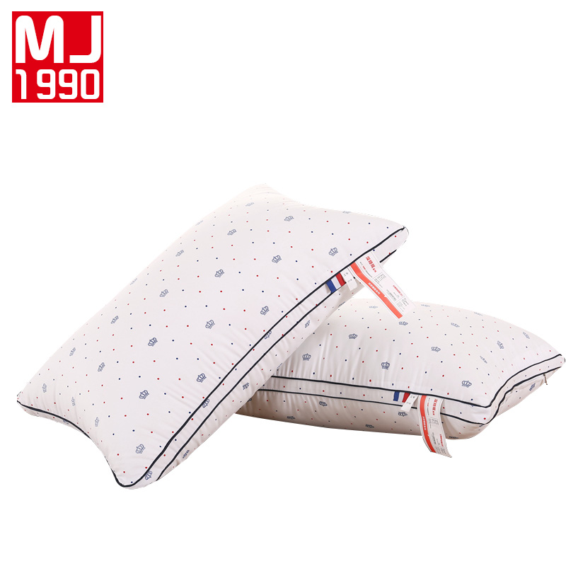Polyester For The Neck Headrest Pillow Support 3 Kinds Of Highly Diverse Patterns Can Choose To Relieve Fatigue Pillow Bedding