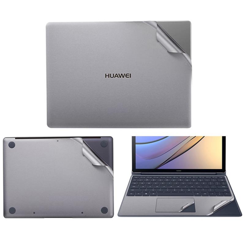 Anti-Dust Laptop Sticker for Huawei MateBook X 13.3 X Pro 13.9 Vinyl Decal Notebook Skin for funda MateBook E 12 D 15.6 inch