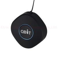 Concox Qbit Personal GPS Tracker Mini Two Way Talks SOS Call MINI WIFI Position Waterproof Real