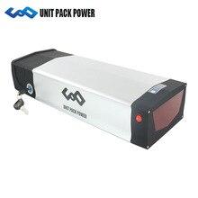 36 в стойка батарея 36 В 20Ah Электрический велосипед литий-ионный аккумулятор подходит для 36 в 250 Вт 300 Вт 350 Вт 500 Вт eBike Bamotor