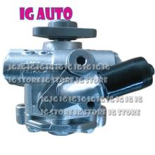 Power Steering Pump for VW TOUAREG 3.0 V6 TDI 02-10 7L8422154 7L8422154D 7L6422154 7L6422154D 7L6422154C 7L6422154A 7L6422154B power steering pump for vw golf iii passat b3 b4 t4 1 9 diesel vr6 2d0422155cx t4 2 4d 2 5i 2 5 tdi vw lt ii power steering pump
