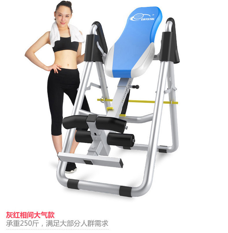 купить Handstand machine fitness equipment for home Inversion device training Equipment workout exercise body building trainer недорого