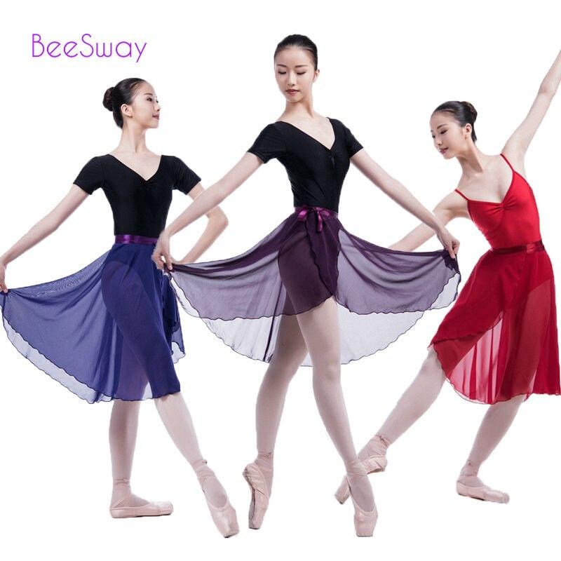 Юбки для танцев балет