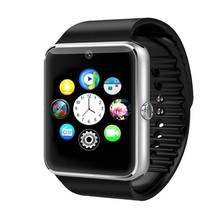 FIFATA GT08 Bluetooth Smart watch SmartWatch With Camera Bluetooth 4.0 Wristwatch with Sim Card Smartphones PK  A1 DZ09