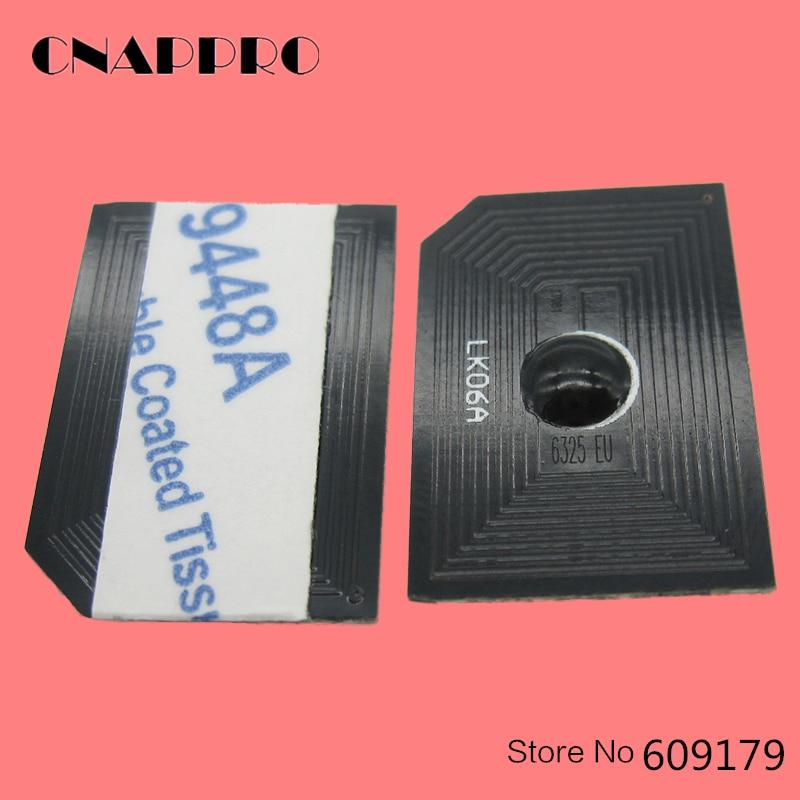20PCS TK8345 TK8346 TK8347 TK8349 TK8349K Toner Reset Chip For Kyocera TASKalfa 2552ci 2552 ci TK8345
