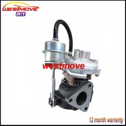 GT1544 turbo 452195-5001 S 452195-0001 75142310 452195 turbosprężarka dla Lister Petter przemysłowe Gen zestaw silnika: alfa 1.8L