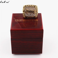 American Size 10 To 13 Size 2000 Los Angeles Lakers Basketball Championship Replicas Rings And Rings