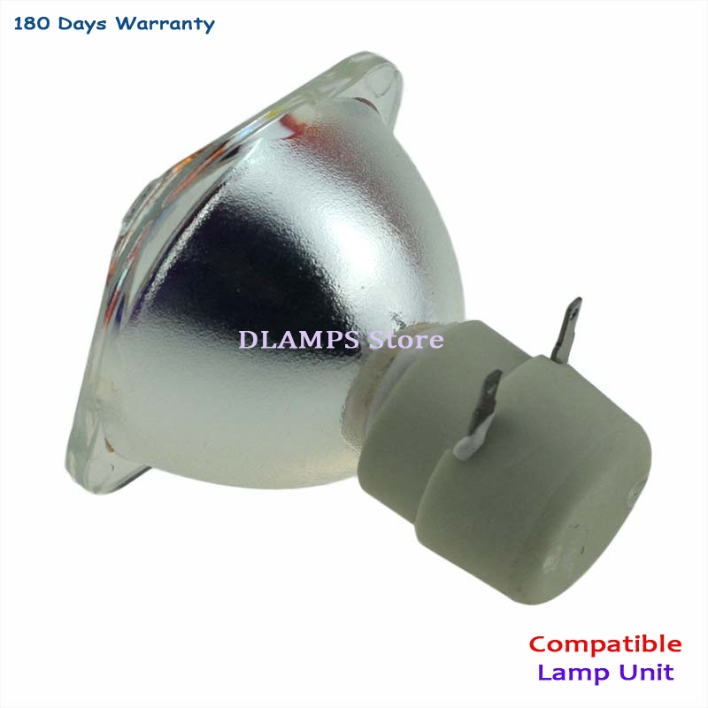 5J.J6D05.001 Replacement Projector Lamp/Bulb For BenQ MS502 / MX503/MS502+/MS502P/MX503+/MX503P ms502 mx503 mx701du200 150