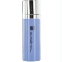 Angel 122487 3.4oz. Angel Deodorant Spray Women Perfume angel