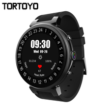 TORTOYO I6 Android 5 1 OS 3G Smart Watch Phone 2G 16G Business font b Smartwatch