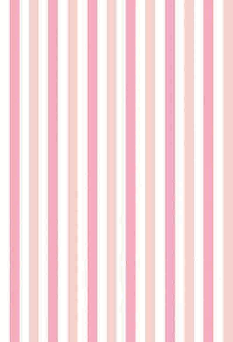 HUAYI Pink stripe wall photography backdrops sweet girl