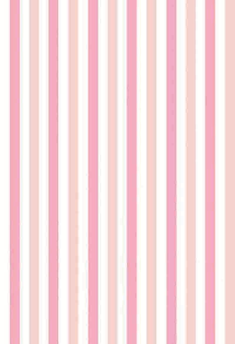 Cute Big Girl Wallpaper Huayi Pink Stripe Wall Photography Backdrops Sweet Girl