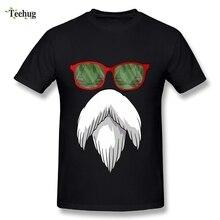 Quality Man Dragon Ball Master Roshi T Shirt Summer Fashion Streetwear