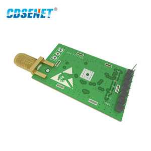 Image 5 - 1pc LoRa 915MHz SX1276 rf Transceiver Wireless Module Long Range E32 915T20D iot UART 915 Mhz Circuit rf Transmitter Receiver