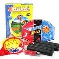 Pode levantar basquete brinquedo bomba de basquete cartão de produtos de escondida