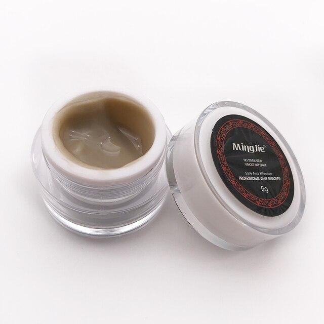 Eyelashes 5g Fast And Safe Eyelash Glue Removerlashes Extension