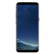 Original Unlocked Samsung Galaxy S8 Plus  4G RAM 64G ROM 6.2″ Octa core 4G LTE Mobile Phone Fingerprint Smartphone