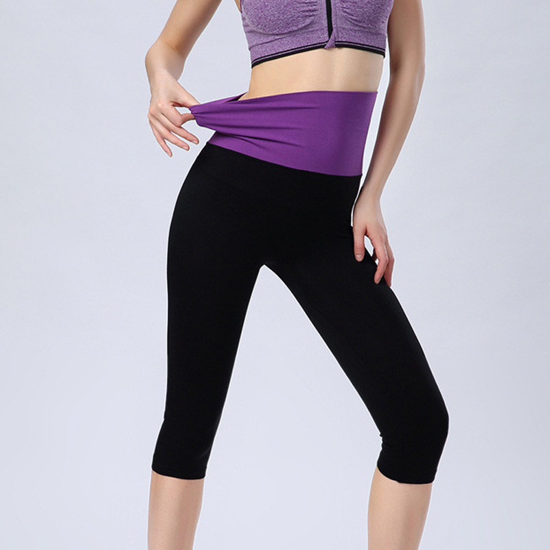 Online Buy Wholesale yoga pants waist band from China yoga pants ...