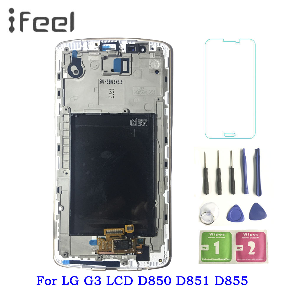 ♔ >> Fast delivery lg g3 display d855 in Boat Sport
