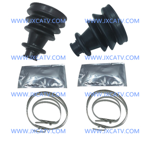 CV Boot Kits of Axle Drive Shaft fits for POLARIS 400 500 600 700 SPORTSMAN 2005 800 SPORTSMAN 05-06 AND 500 SPORTSMAN HO 2006