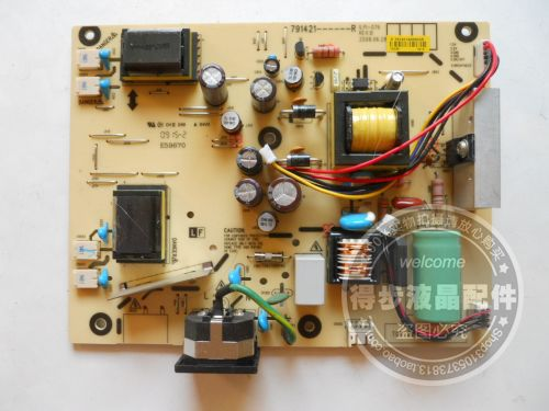 Free Shipping>Original  V173 power supply board ILPI-076 high-voltage power supply board Good Condition new test package-Origina free shipping integrated high voltage power supply board pwr0502204001 original package good condition very new test original 10