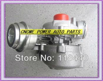 Turbo GT1749V 717858 717858-5009 S 038145702G 038145702E 038145702J  038145702N สำหรับ AUDI A4 A6 VW Passat B5 AVF AWX BPW 1 9L TDI