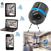Mini DV Камера горячей AI мяч супер мини Wi-Fi безопасности Камера Беспроводной ip веб-камера видеонаблюдения P2P Камера Видеоняни и Радионяни