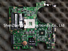 For Dell Insprion 1764 motherboard DAUM3BMB6E0 PWB: YTGF3 Laptop Motherboard 100% tested 60days warranty
