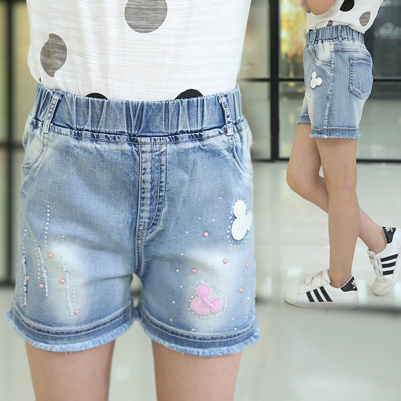 Online Get Cheap Girl Denim Shorts -Aliexpress.com | Alibaba Group