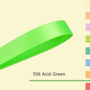 Cintas de satén de doble cara de 2 pulgadas (50mm)