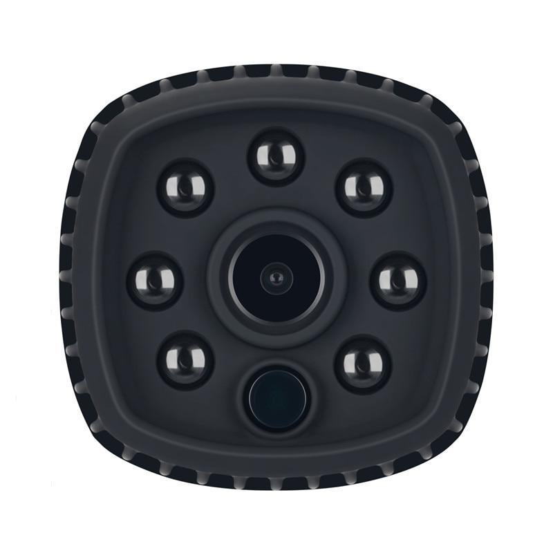 Micro surveillance wireless cam IP CCTV remote control mini wifi camera phone camera