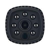 Micro surveillance wireless cam IP CCTV remote control mini camera wifi
