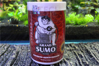 High Quality 600G Grand Sumo Accelerated Growth Enhancer And Shap For Rajah Cichlasoma Horn/Flower Horn Fish Food