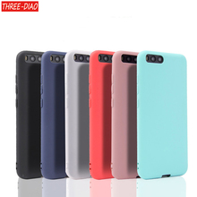 case for Xiaomi Redmi Note 4 4A 4X 5 5A Matte Candy Solid color Cover Silicone TPU soft case for Xiaomi 5s Plus 6 A1 A2 8 SE
