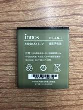 100% High Quality BL-4N-i 1800mAh Li-ion Battery For DNS S4503 S4503Q innos phone цены онлайн