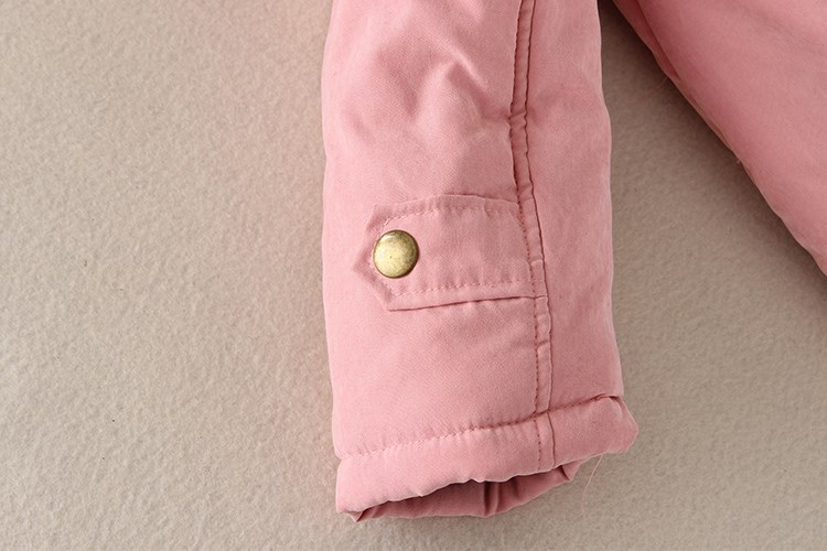 HTB1ZEbBXcfrK1Rjy1Xdq6yemFXa2 2019 Winter New Women's Hooded Fur Collar Waist And Velvet Thick Warm Long Cotton Coat Jacket Coat