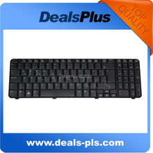 New laptop keyboard For HP Compaq Presario CQ61 G61 CQ61-410