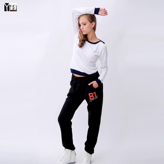 2015 новая мода женские повседневные брюки Свободные Брюки Случайные Штаны женские Спортивные Штаны Брюки Брюки Бегунов Капри Свободный размер H-016