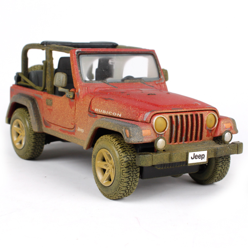 Maisto 1:27 1:27 jeep wrangler rubicon red pick-up truck model big emulation pick up car diecast truck model for men 32107 maisto 1 24 2017 white blue silver f 150 partor pick up truck model for ford big emulation pick up car diecast for ford 31266