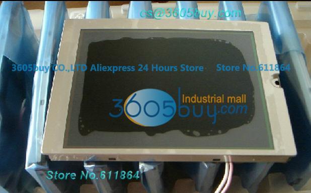 ФОТО original 5.7 inch kg057qv1ca kg057qv1ca-g04 LCD Panel working perfect offer