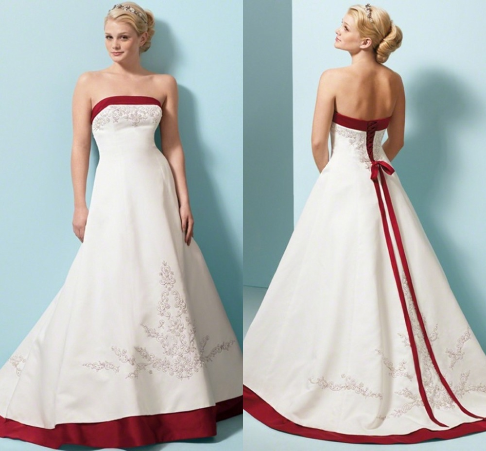 Amazing Simply Wedding Dresses Adornment - All Wedding Dresses ...
