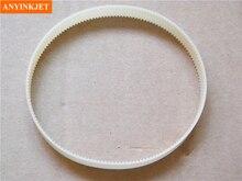 все цены на printer CR belt Mutoh CR belt for Mutoh RH2 VJ1604 1614 1604W 1638 1624 1698H 1618K 1618W 2606E RJ900C RJ8000 RJ8100 printer  онлайн
