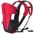 Multifunctional Portable Ventilate Adjustable Buckle Stick Baby Carrier Backpack 4Carriers Type Summer Cool Ergonomics Outdoor